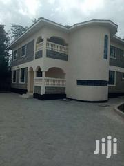 4 Bedroom Master Ensuite With Dsq Mansion in Kitengela at Ksh40,000 | Houses & Apartments For Rent for sale in Kajiado, Kitengela