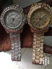Rolex Iced Watch   Watches for sale in Nairobi, Nairobi Central