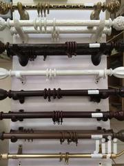 HIGH QUALITY PVC COATED CURTAIN RODS MADE OF IRON METAL. | Home Appliances for sale in Nairobi, Imara Daima