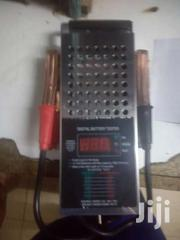 Battery  Tester | Measuring & Layout Tools for sale in Nairobi, Nairobi Central