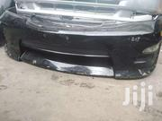 Superclean Toyota Harrier 240 Front Bumper Auto Car Spare Body Parts | Vehicle Parts & Accessories for sale in Nairobi, Nairobi Central