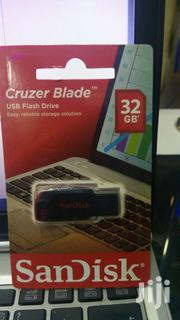 Sandisk 32gb Flash Disk | Computer Accessories  for sale in Nairobi, Nairobi Central