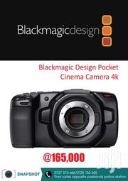 Blackmagic Camera | Cameras, Video Cameras & Accessories for sale in Nairobi, Parklands/Highridge