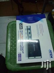 Vga Switch 2 Way   Computer Accessories  for sale in Nairobi, Nairobi Central