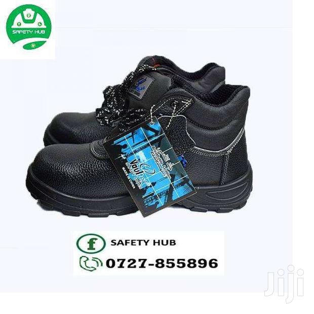 Archive: VAULTEX SAFETY BOOTS