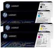 HP 131A 3-pack Cyan/Magenta/Yellow Laserjet | Laptops & Computers for sale in Nairobi, Nairobi Central
