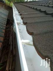 PVC RAIN GUTTERS AND WATER HARVESTING | Store Equipment for sale in Nairobi, Karen