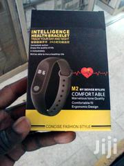Mi Band M2 Bluetooth Smart Watch Heart Rate Fitness Tracker Bracelet | Accessories for Mobile Phones & Tablets for sale in Nairobi, Nairobi Central