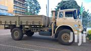 Bed Ford All Wheel Drive ,Original 5ton Atlas Boomvery Low Mileage | Cars for sale in Nairobi, Karen