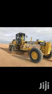 Mitsubishi Motor Grader | Manufacturing Equipment for sale in Nairobi, Embakasi