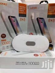 Ldnio Witeless Charger & Power Bank | Accessories for Mobile Phones & Tablets for sale in Mombasa, Tudor