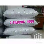 Soft Fibre Bed Pillows | Furniture for sale in Mombasa, Shimanzi/Ganjoni