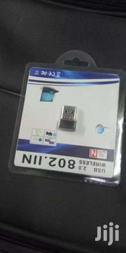 Usb Wifi Adapter | Computer Accessories  for sale in Nairobi, Nairobi Central