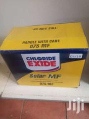 Chloride Exide Solar Battery 75ah | Solar Energy for sale in Nairobi, Nairobi Central