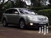 2009 Subaru Outback Well Maintained | Cars for sale in Nairobi, Riruta