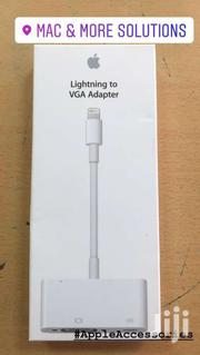 Apple Lightining To VGA Adapter | Computer Accessories  for sale in Nairobi, Parklands/Highridge