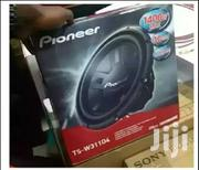 Super Powerful Pioneer 1500 Watts Double Coil Car Speakers | Vehicle Parts & Accessories for sale in Nairobi, Nairobi Central