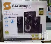 SAYONA  3.1 CH Sub Woofer | Audio & Music Equipment for sale in Nairobi, Nairobi Central