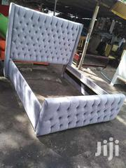 Bed 5*6 Tuffted Bed | Furniture for sale in Nairobi, Nairobi Central