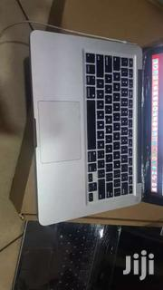 Macbook Pro Hdd 500gb Ram 4gb Prcs 2.50ghz Dvd | Laptops & Computers for sale in Nairobi, Nairobi Central