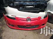 Mazda Demio 2005 Front Bumper Auto Car Spare Body Parts | Vehicle Parts & Accessories for sale in Nairobi, Nairobi Central
