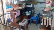 Stationary Shop With Copier, Printer Etc | Commercial Property For Sale for sale in Kiambu, Hospital (Thika)