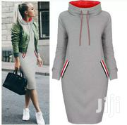Warm Hoodie Dress @1500   Clothing for sale in Nairobi, Nairobi Central