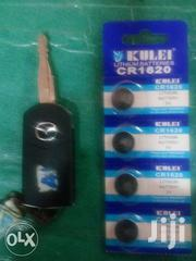 Car Key Battery | Vehicle Parts & Accessories for sale in Nairobi, Nairobi Central