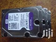 2TB Internal Hard Disk WD PURPLE SURVEILLANCE HARD DISK | Laptops & Computers for sale in Nairobi, Nairobi Central