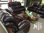 PURE LEATHER | Furniture for sale in Nairobi, Nairobi Central