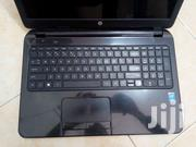 HP 15 Laptop/ Core I3/ 4gb RAM/ 500gb HDD/ 15.6inch/ Wifi/ Cam/ HDMI | Laptops & Computers for sale in Nairobi, Nairobi Central