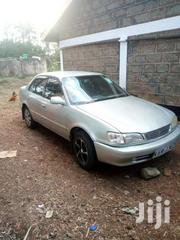 Toyota Corolla 1997 Gray | Cars for sale in Laikipia, Igwamiti