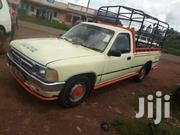 Toyota Pickup 85 Diesel | Cars for sale in Nyeri, Karatina Town