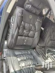 Pure Leather 5 Seater Seat Covers | Vehicle Parts & Accessories for sale in Nairobi, Nairobi Central