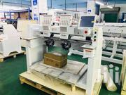 New 2 Head Embroidery Machine Are Available | Laptops & Computers for sale in Nairobi, Nairobi Central