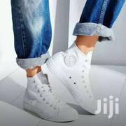 Pure White Converse | Clothing for sale in Nairobi, Nairobi Central