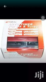 New Car Apex Turbo Timer | Vehicle Parts & Accessories for sale in Nairobi, Nairobi Central