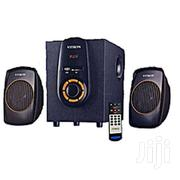 Vitron SOUND SYSTEM - 2.1 Channel WOOFER - 8800W PMPO - BLUETOOTH/USB/   Audio & Music Equipment for sale in Nairobi, Nairobi Central