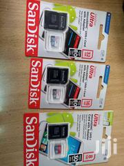 16GB Sandisk Ultra Memory Card With Adapter | Accessories for Mobile Phones & Tablets for sale in Nairobi, Nairobi Central