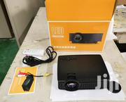 Wifi Projector (Use It At Home As TV) | TV & DVD Equipment for sale in Uasin Gishu, Kimumu
