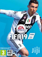 FIFA 19 Update 4 PC Game | Video Games for sale in Nairobi, Kasarani
