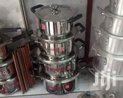Redberry 8pcs Stainless Cookware Set | Kitchen & Dining for sale in Nairobi, Nairobi Central