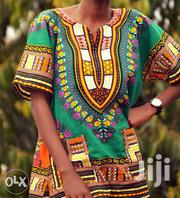 Traditional African Dashiki Unisex Shirts | Clothing for sale in Nairobi, Nairobi Central