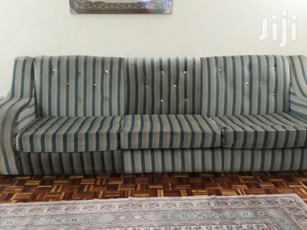 Sofa Seats More Over 5seater In Parklands Highridge