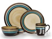 24pcs Ceramic Heavy Dinner Sets | Kitchen & Dining for sale in Nairobi, Roysambu