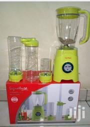 4 In 1 Signature Blender | Kitchen Appliances for sale in Nairobi, Nairobi Central