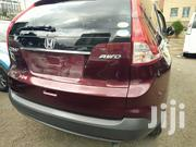 New Honda CR-V 2012 Brown | Cars for sale in Nairobi, Kilimani