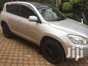 Toyota RAV4 2006 Silver | Cars for sale in Nairobi, Kileleshwa