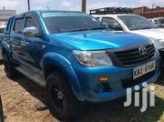 Toyota Hilux Double Cap | Cars for sale in Nairobi, Karen