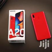 Samsung Galaxy A20 | Mobile Phones for sale in Nairobi, Nairobi Central